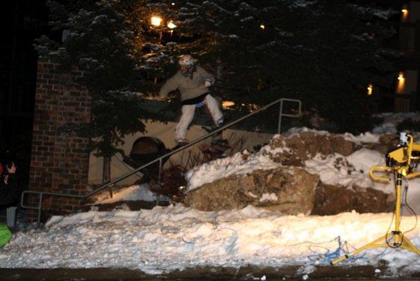 Urban Down Flat Snowmass 2