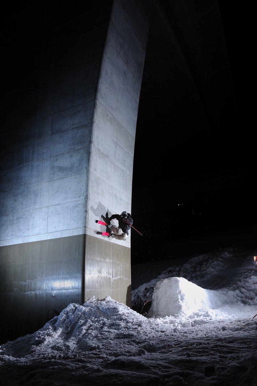 Wall Ridding Sapporo Nobuhiko Tamaki