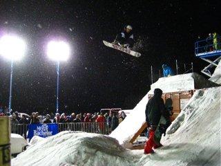 Skjersaas 2008
