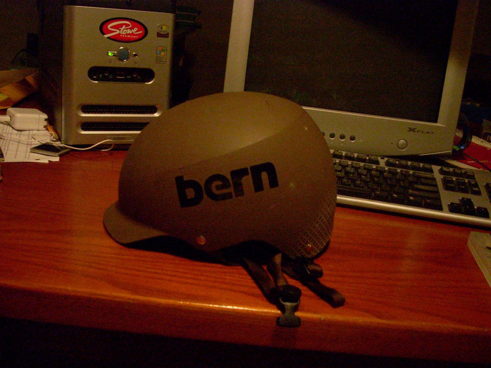 Side of bern