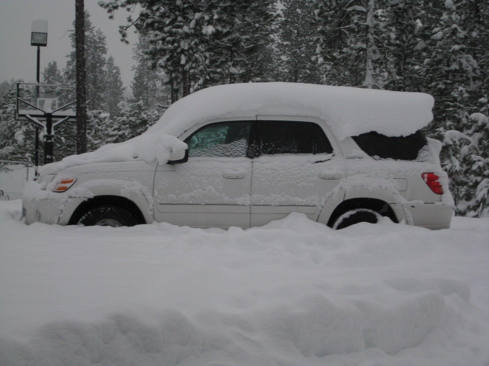 December 18th - Spokane Washington