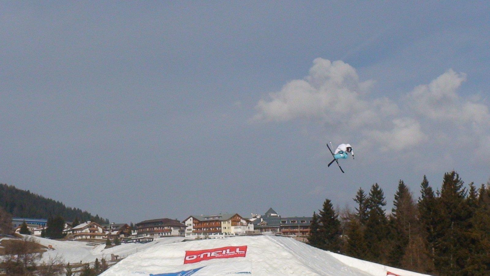 Stefan Schenk Cork 1080° Tailgreb