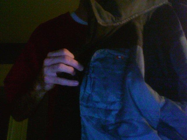 Salomon jacket 3