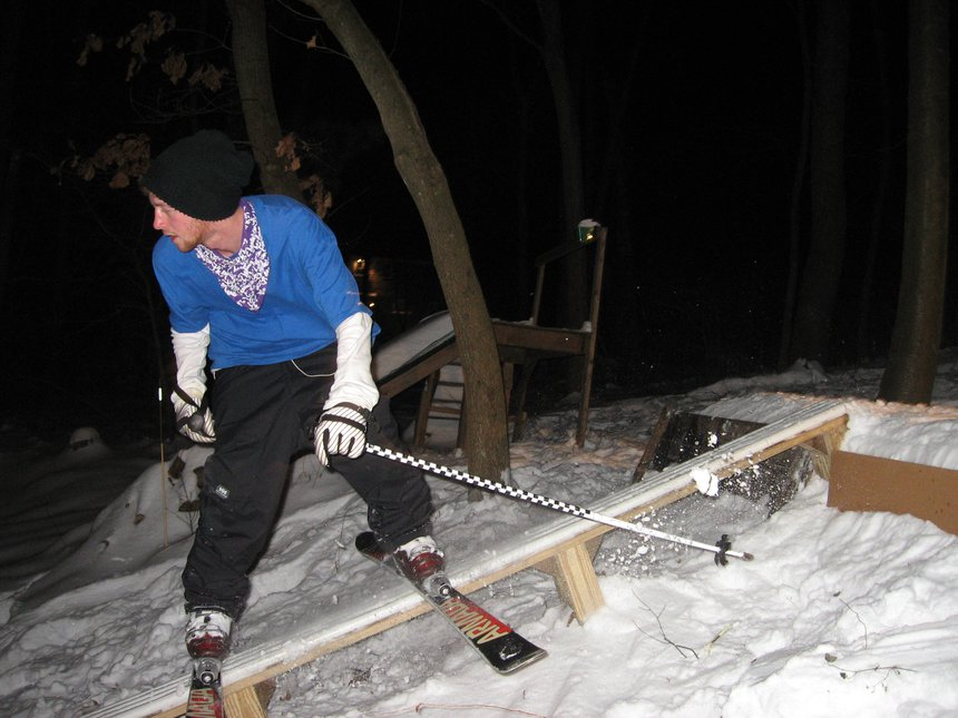 Backyard Set Up (3)