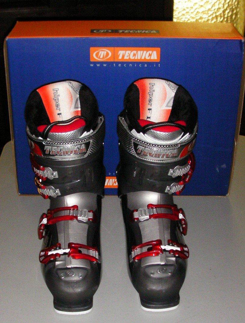2009 Tecnica Vento 95 HVL