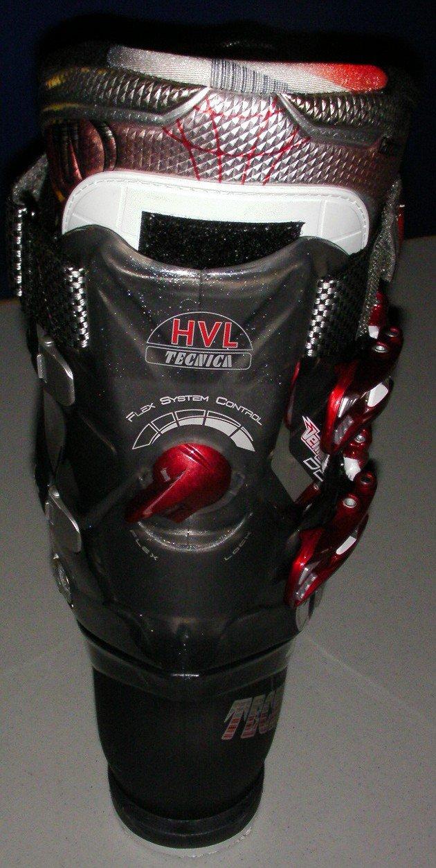 2009 Tecnica Vento 95 HiPerFit H.V.L. Ski boots 27 NEW