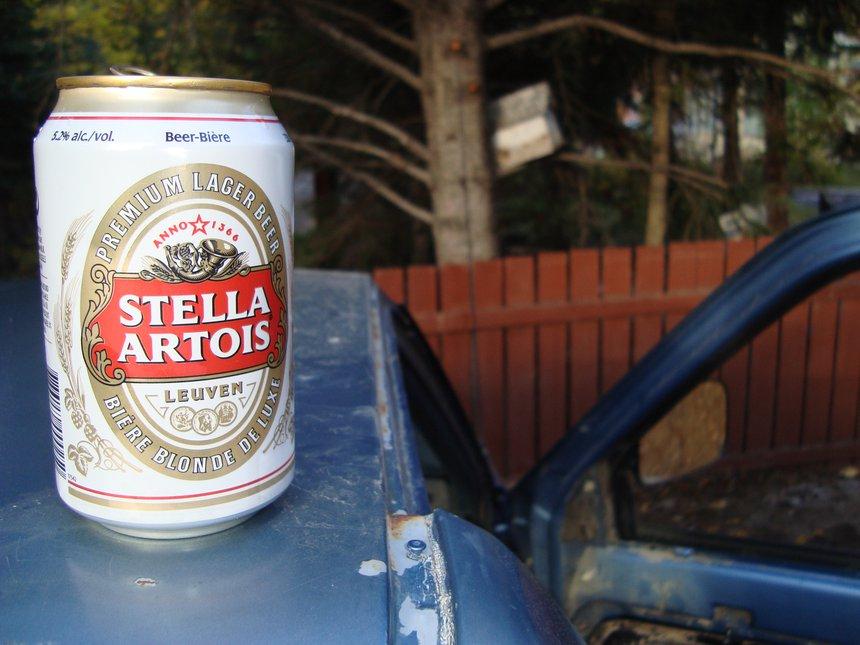 Stella?