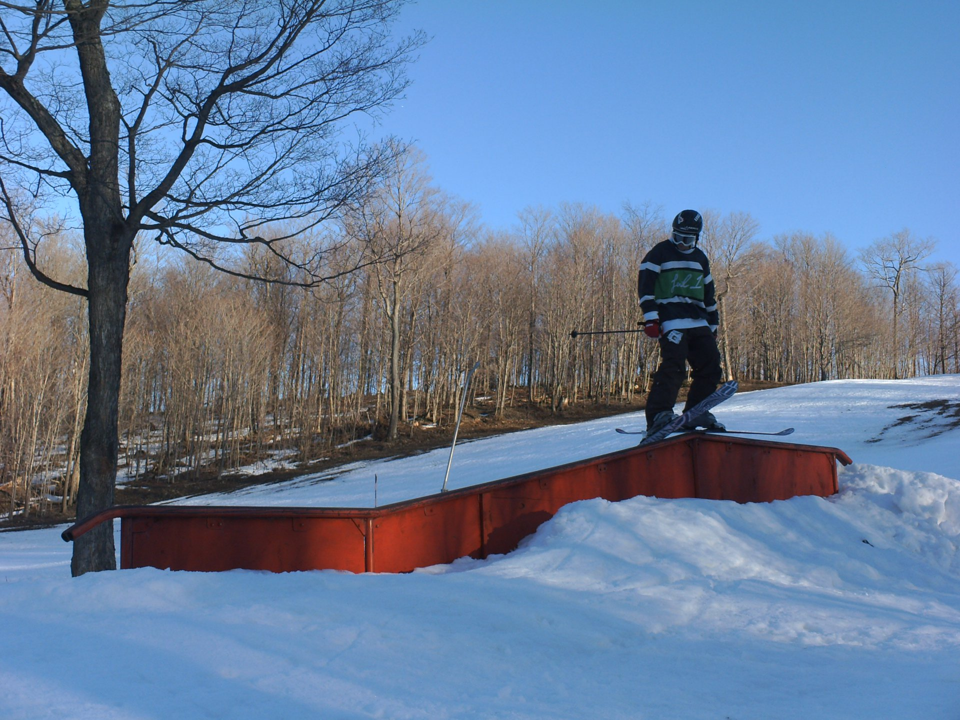 Steeze on the Doubs