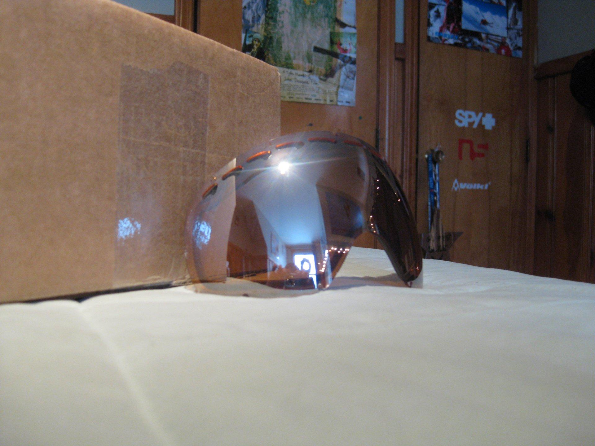 C-bar lens for sale