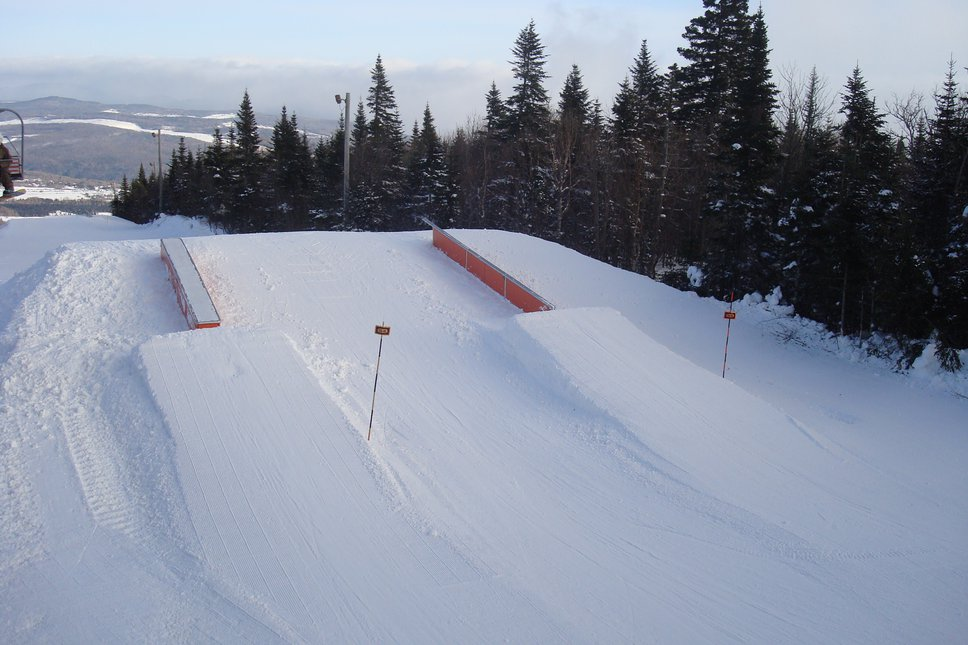 MSA Park - First Section