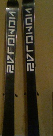 Skis 2