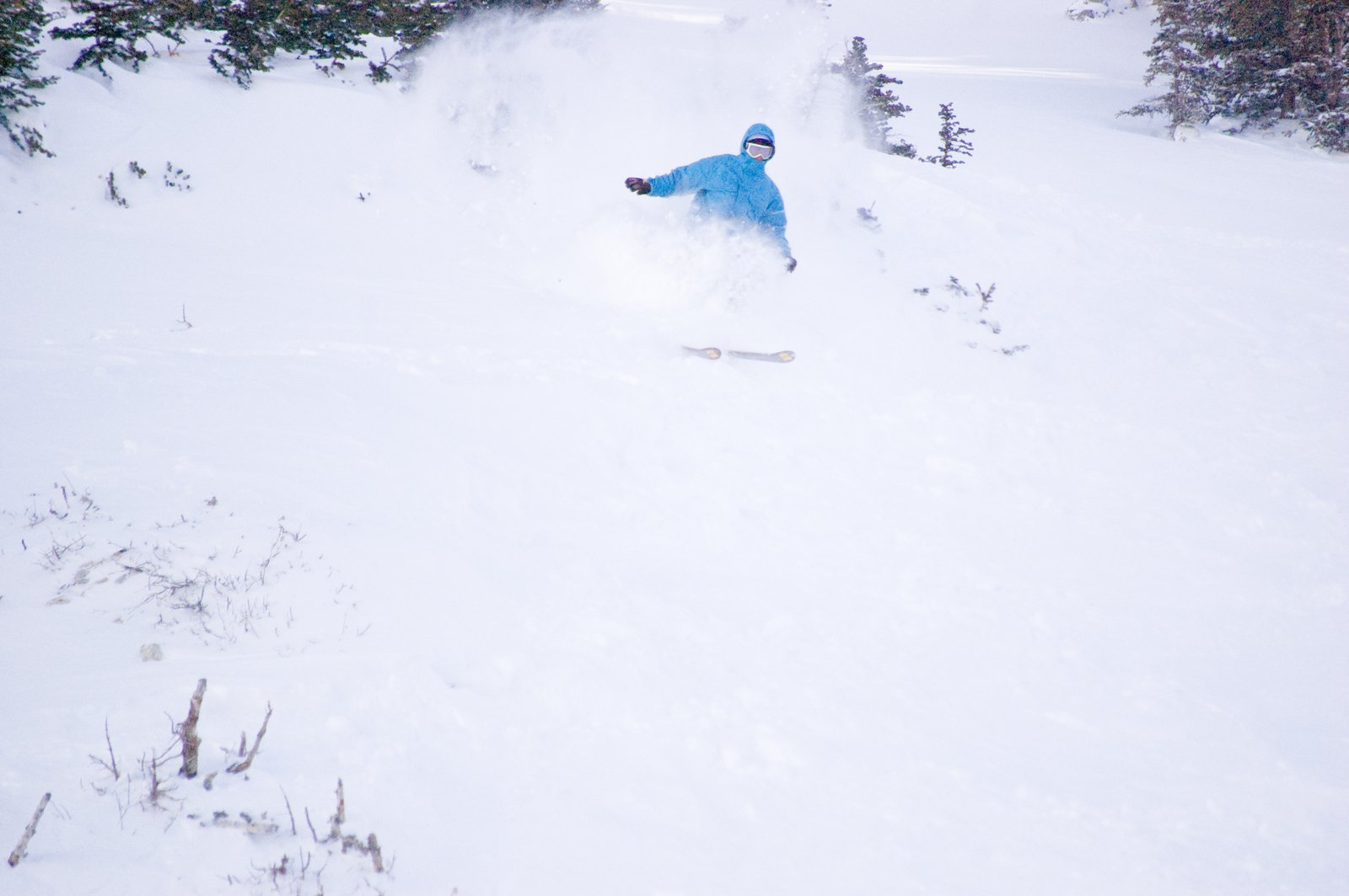 Day at snowbird