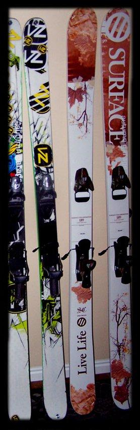 K2 disorderly on left