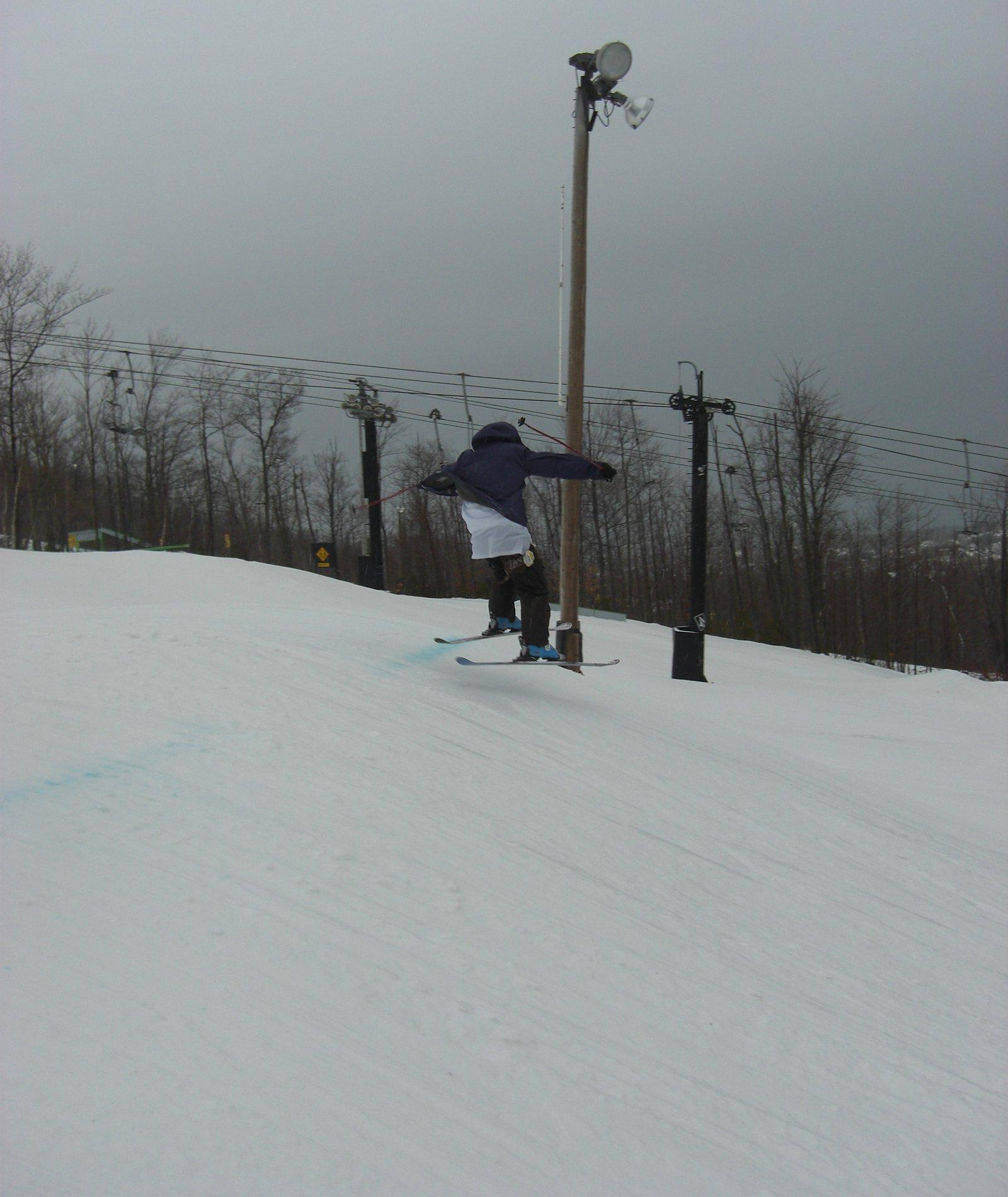 Blue Mountain 2
