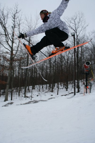 Was a nice tipe grab but taken toooo early.