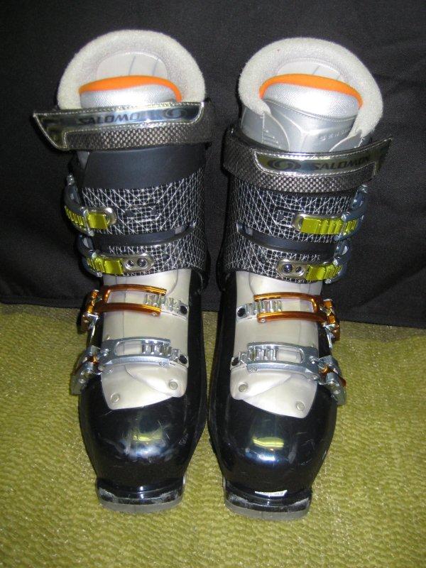 Salomon Performa 8 Boots - FRONT