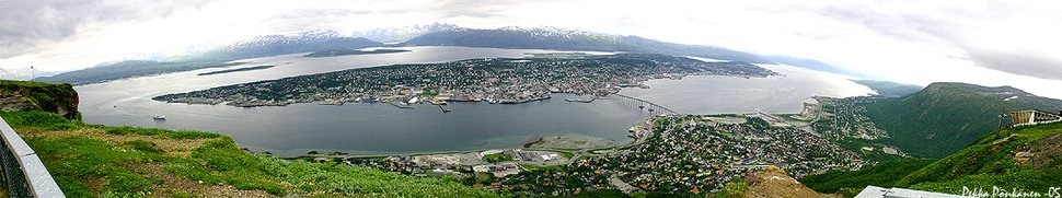 City Of Tromså