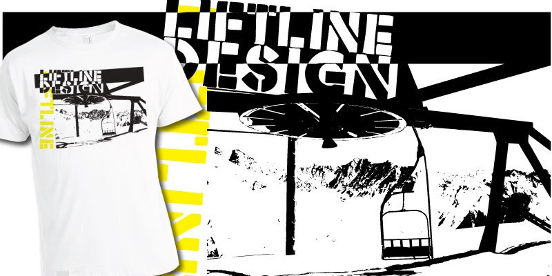 Liftline-Design