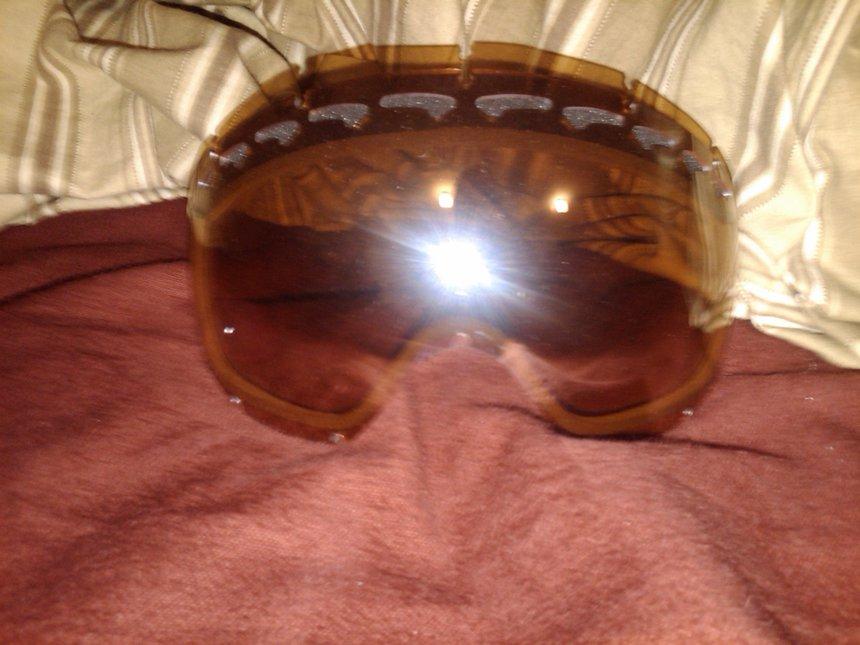 Crowbar lens for sale