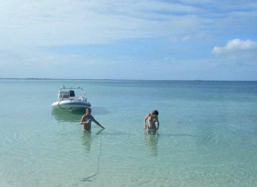 Bahamas, christmas break