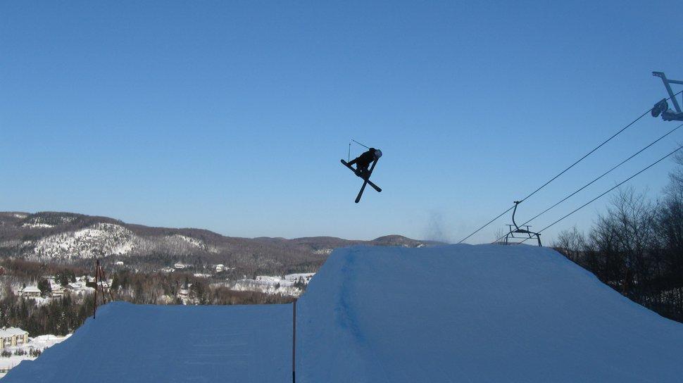 65ft jump