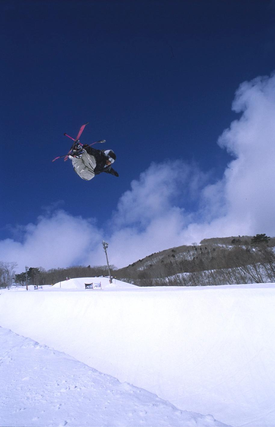 Nobuhiko Tamaki ALTS BANDAI