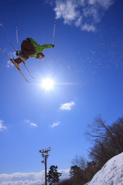 Shinji Osada 360 Japan Grab