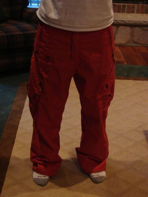 SB Pants 5