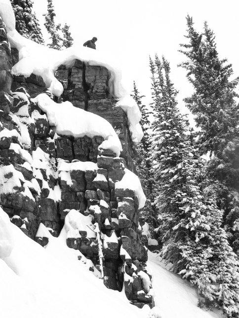 Stone Creek Drop