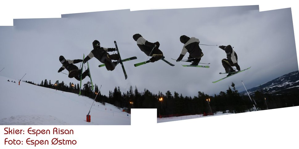 Sequence 7 tail