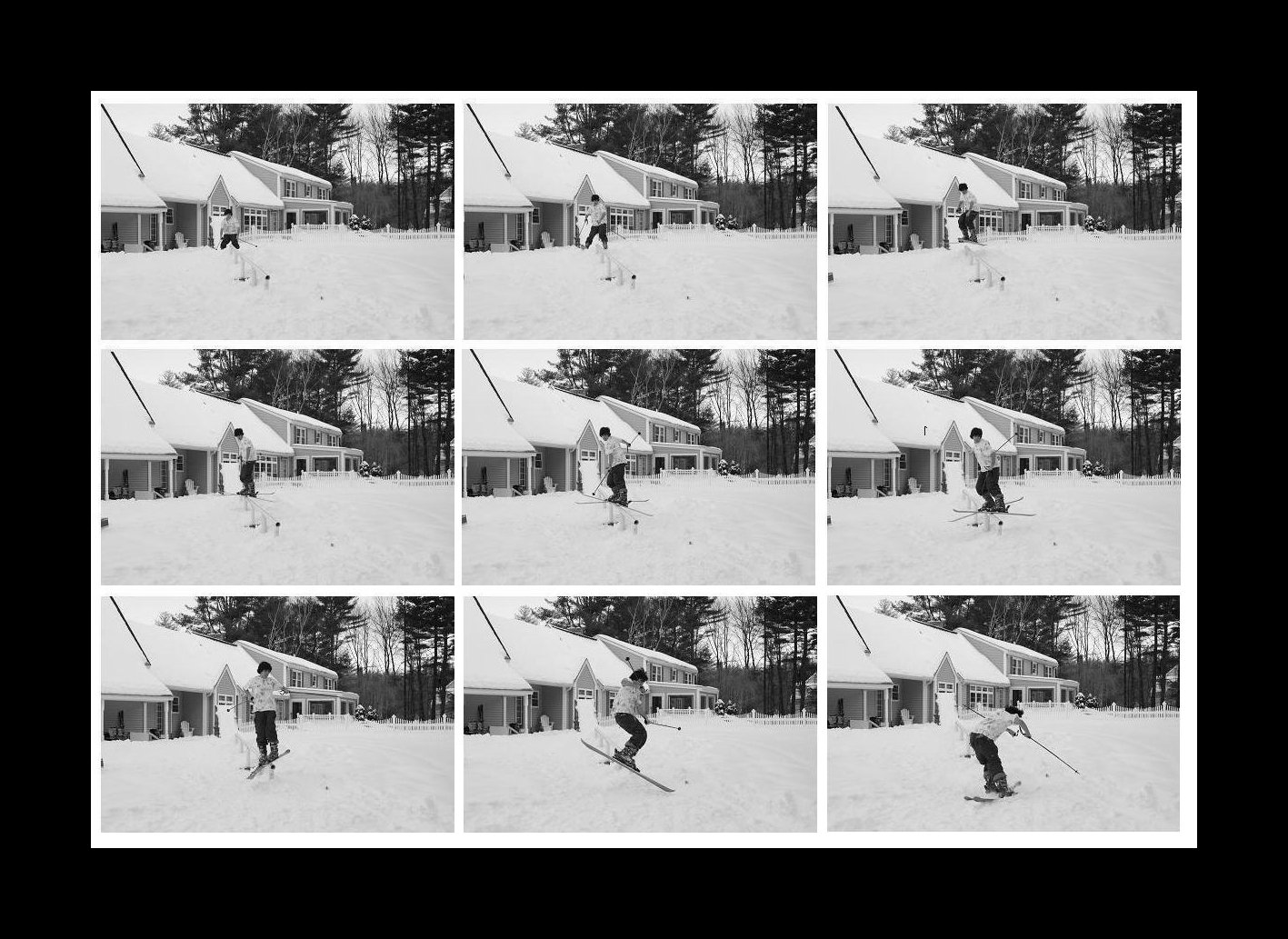 270 out backyard rail sequence