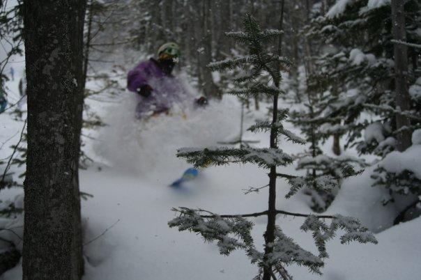 Skiiiii