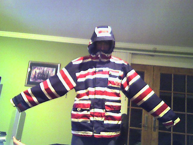 Sesions coat