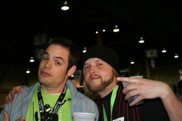 Boone and Schmuck SIA
