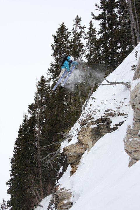 360 Cliff