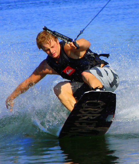 Wakeboarding 2007 2