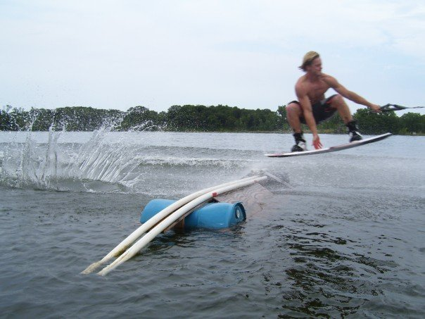 Wakeboarding 2007 4