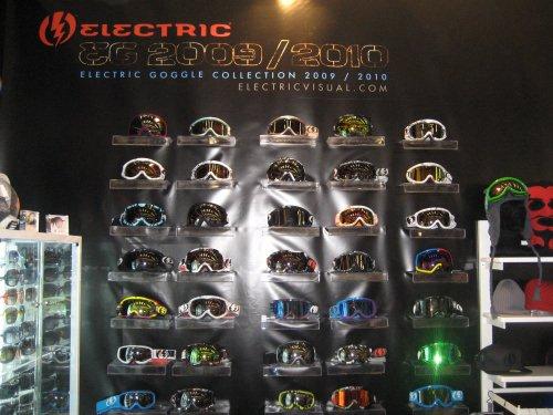 Electric 3