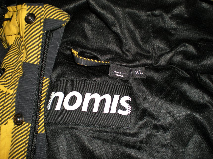 Nomis Simon Signature XL