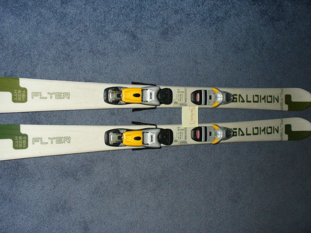 Ski equip - 7 of 7