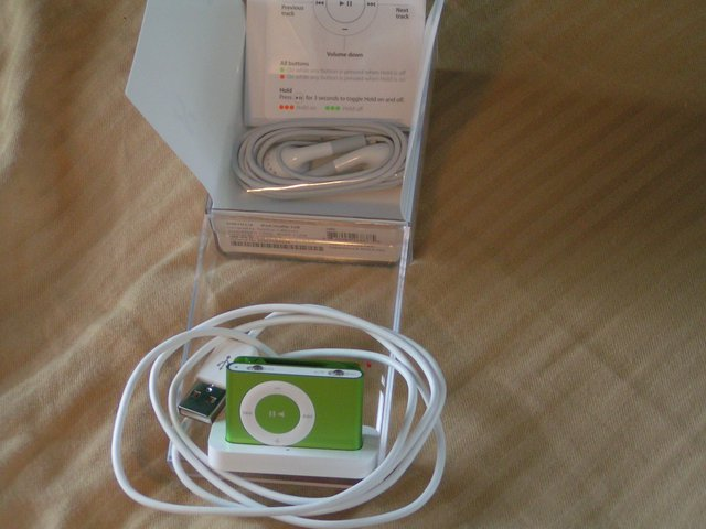 Shuffle for sale