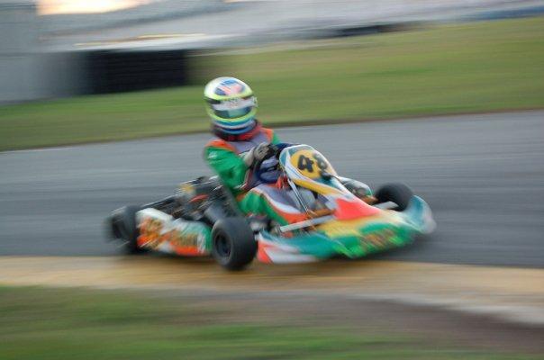 Racing (summer thing)