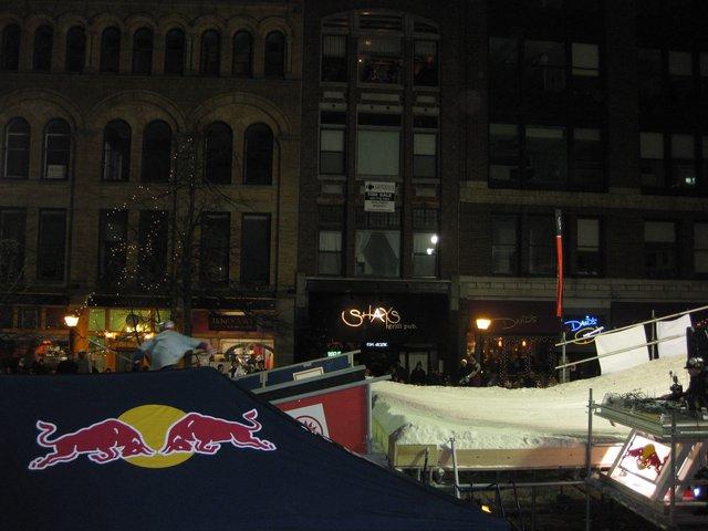 Downtown Showdown 3