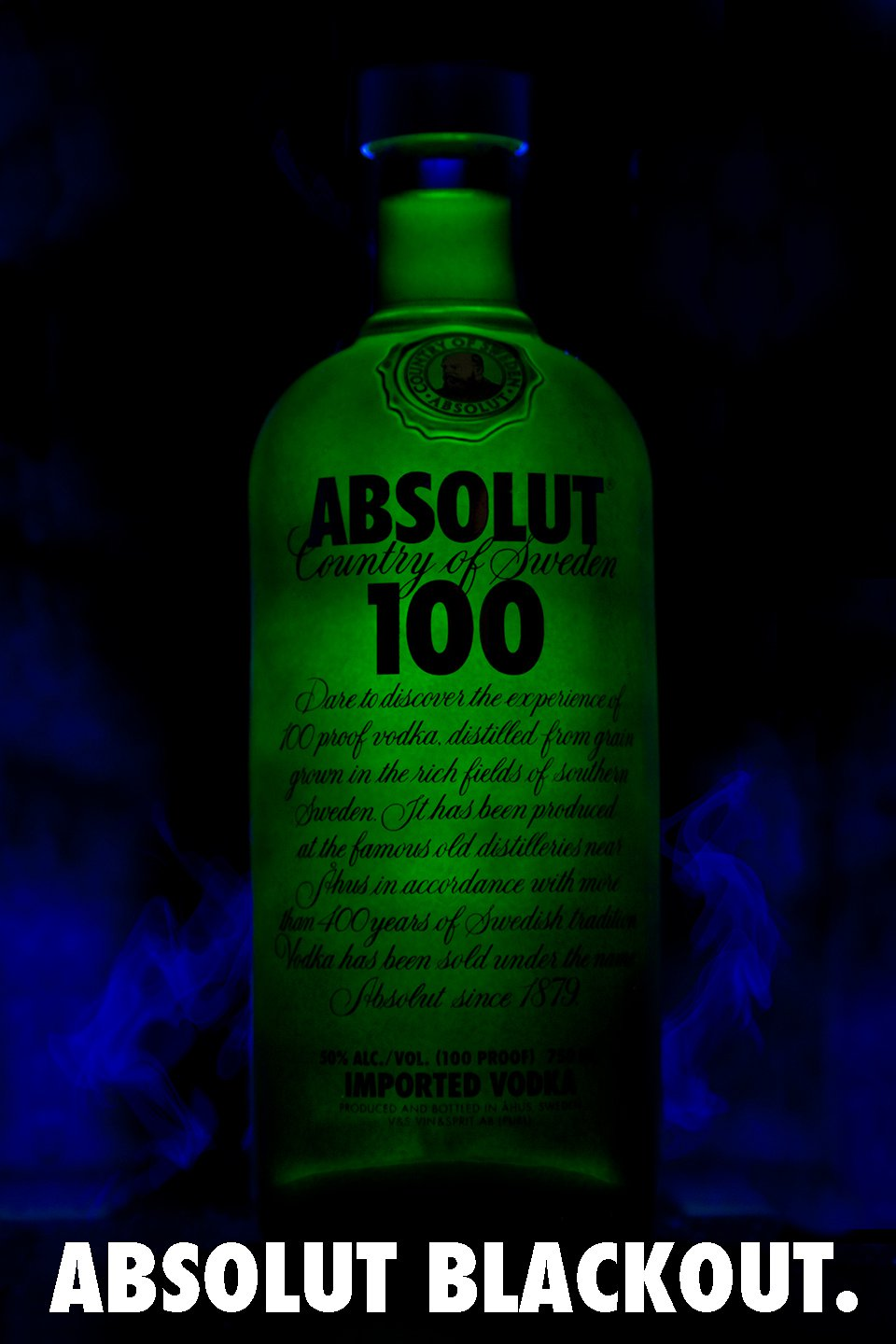 Absolut Blackout #2