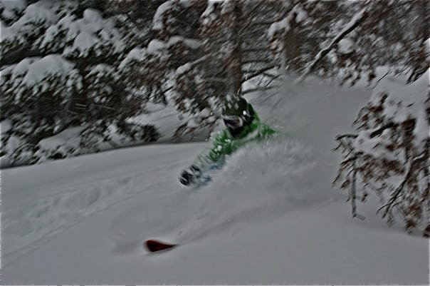 Snow Day in Vail