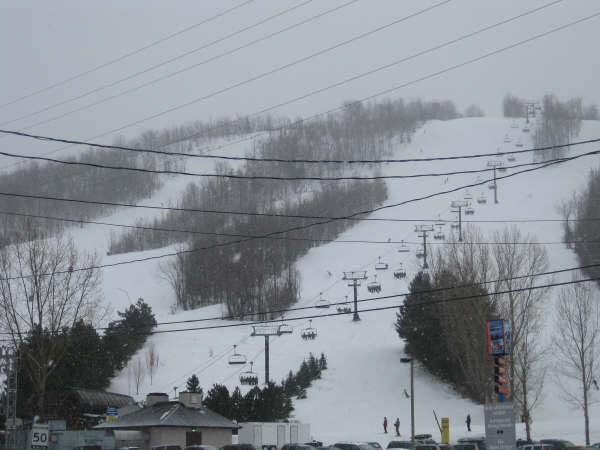 Bluemountain lifts