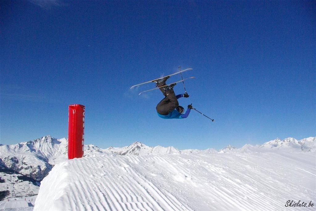 Skisluts Day Session @ Les Arcs - 4 of 48