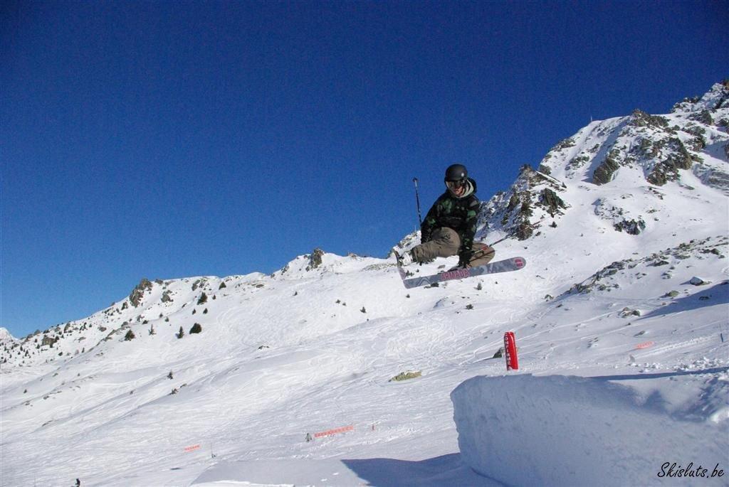Skisluts Day Session @ Les Arcs - 5 of 48