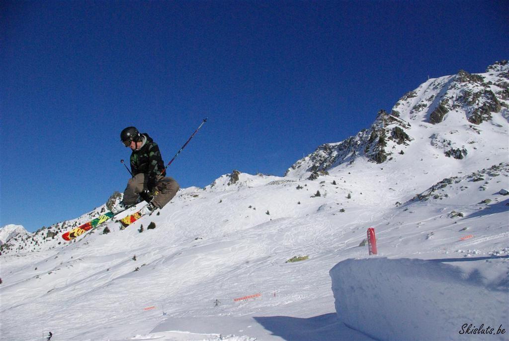 Skisluts Day Session @ Les Arcs - 6 of 48
