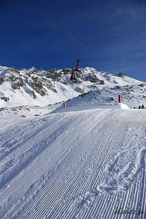 Skisluts Day Session @ Les Arcs - 7 of 48